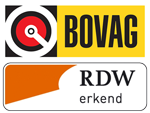 RDW NKC Bovag