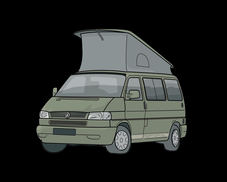 vw t4 california 3e generatie poptop campers. Black Bedroom Furniture Sets. Home Design Ideas