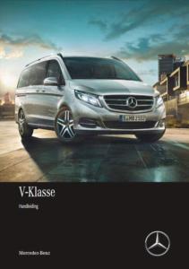 Brochure Handleiding V-klasse (auto) NL (pdf)