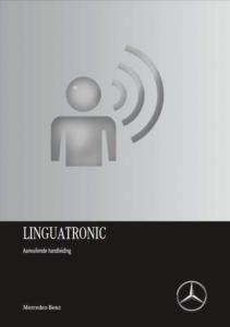 Brochure Handleiding Linguatronic V-klasse Marco Polo NL (pdf)