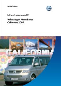 Brochure Technische informatie T5 California 2004 (UK)
