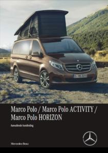 Brochure Handleiding V-klasse Marco Polo NL (pdf)